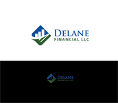 Delane Financial LLC Logo - Entry #165