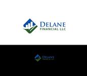 Delane Financial LLC Logo - Entry #165