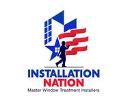 Installation Nation Logo - Entry #86