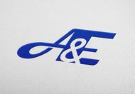 A & E Logo - Entry #63