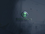 Hayes Wealth Advisors Logo - Entry #27