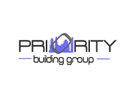 Priority Building Group Logo - Entry #222