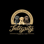 Integrity Puppies LLC Logo - Entry #15