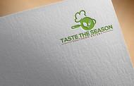 Taste The Season Logo - Entry #259