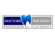 Doctors per Diem Inc Logo - Entry #106