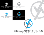 Virtual Administration Solutions Logo - Entry #35