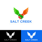 Salt Creek Logo - Entry #158