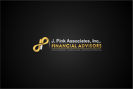 J. Pink Associates, Inc., Financial Advisors Logo - Entry #45