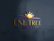 LnL Tree Service Logo - Entry #141