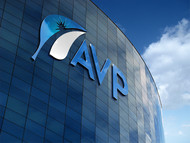 AVP (consulting...this word might or might not be part of the logo ) - Entry #96