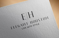Elegant Houston Logo - Entry #103