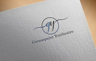 Greasepaint Youtheatre Logo - Entry #32