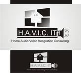 H.A.V.I.C.  IT   Logo - Entry #44