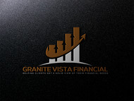 Granite Vista Financial Logo - Entry #53
