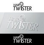 Hair Twisters Logo - Entry #22