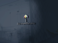 uHate2Paint LLC Logo - Entry #93