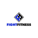 Fight Fitness Logo - Entry #129