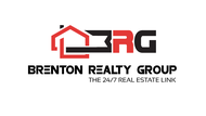 Brenton Realty Group Logo - Entry #47