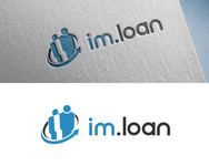 im.loan Logo - Entry #608