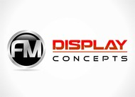 FM Display Concepts Logo - Entry #78
