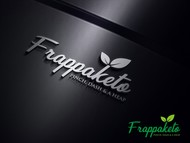 Frappaketo or frappaKeto or frappaketo uppercase or lowercase variations Logo - Entry #256