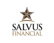 Salvus Financial Logo - Entry #156