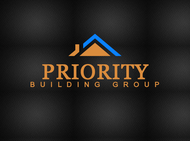 Priority Building Group Logo - Entry #199