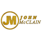 John McClain Design Logo - Entry #250