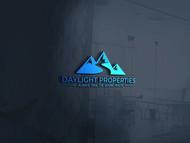 Daylight Properties Logo - Entry #273
