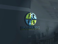 Core Physical Therapy and Sports Performance Logo - Entry #69