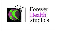 Forever Health Studio's Logo - Entry #114