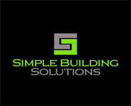 Simple Building Solutions Logo - Entry #101