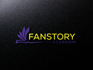 FanStory Classroom Logo - Entry #66