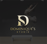 Dominique's Studio Logo - Entry #33