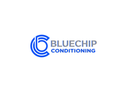 Blue Chip Conditioning Logo - Entry #264