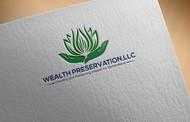 Wealth Preservation,llc Logo - Entry #168
