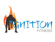 Ignition Fitness Logo - Entry #4