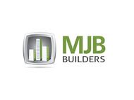 MJB BUILDERS Logo - Entry #119