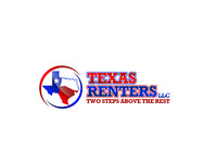 Texas Renters LLC Logo - Entry #143