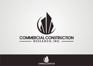 Commercial Construction Research, Inc. Logo - Entry #144