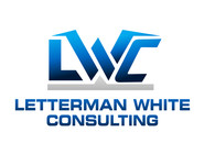 Letterman White Consulting Logo - Entry #5
