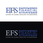 Empowered Financial Strategies Logo - Entry #115