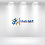 Blue Chip Conditioning Logo - Entry #279