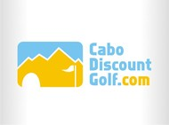 Golf Discount Website Logo - Entry #55