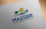 MASSER ENT Logo - Entry #103