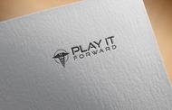 Play It Forward Logo - Entry #80