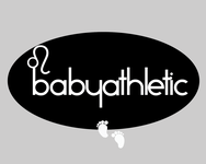 babyathletic Logo - Entry #45