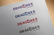 Dragones Software Logo - Entry #277