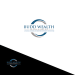 Budd Wealth Management Logo - Entry #312