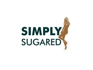 Simply Sugared Logo - Entry #85